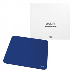 LogiLink Podkładka pod mysz dla graczy - niebieska