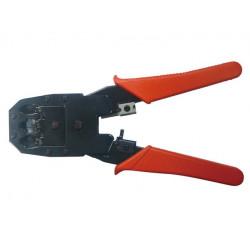 Gembird Zaciskacz wtyków RJ45/RJ12/RJ11 T-WC-04