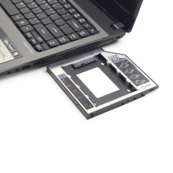 Gembird Adapter HDD ramka 5,25'' na 2,5'' Slim