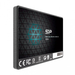 Silicon Power SSD SLIM S55 240GB 2,5 SATA3 550/450MB/s 7mm