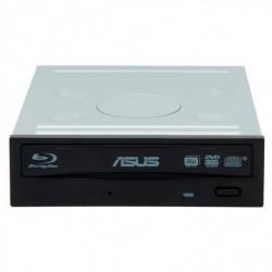Asus Nagrywarka wewnętrzna Blu-Ray SATA Czarny Retail