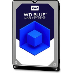 Western Digital Dysk twardy 500GB WD5000AZRZl Blue 64MB SATAIII/600