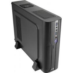 AeroCool PGS CS-101 BLACK/USB3/Obudowa mATX/mITX