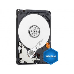 Western Digital WD Scorpio Blue 500GB 2,5'' 16MB WD5000LPCX