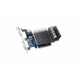 Asus Karta graficzna GeForce GT 710 1GB DDR3 64BIT DVI-D/HDMI/HDCP