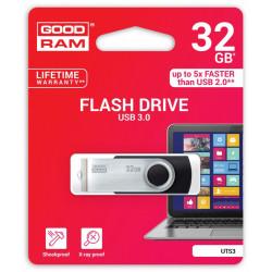 GOODRAM TWISTER BLACK 32GB USB3.0