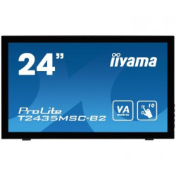 IIYAMA 24'' T2435MSC-B2 DOTYK/USB/HDMI/DP/WEBCAM