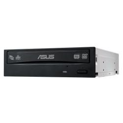 Asus DVD-RW RECORDER WEW SATA CZARNY zapis DVD+/-R 24 x Retail ASUSWebStorage + NERO Backitup