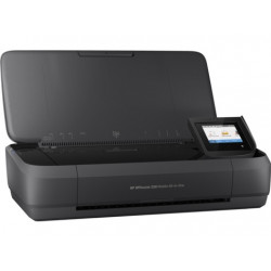 HP OfficeJet 252 AiO Printer N4L16C