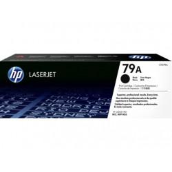 HP Toner 79A Black 1k CF279A