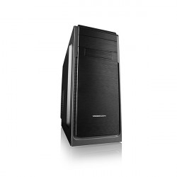 MODECOM HARRY 3 USB 3.0 CZARNA OBUDOWA KOMPUTEROWA BEZ ZASILACZA