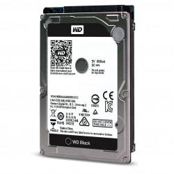 Western Digital WD Black 500GB 2,5'' 32MB WD5000LPLX