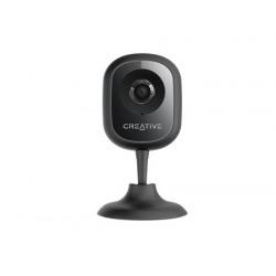 Creative Labs Kamera IP Smart HD czarna