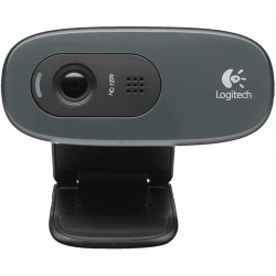 Logitech C270 Webcam HD 960-001063