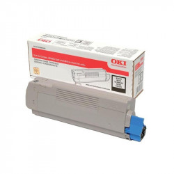 OKI Toner do C532/MC573 Black 1.5K 46490404