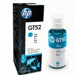 HP Tusz GT52 Cyan M0H54AE