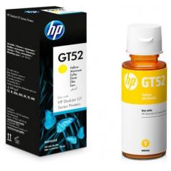 HP Tusz GT52 Żółty M0H56AE