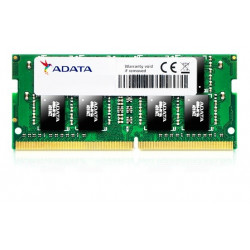 Adata Premier DDR4 2400 SO-DIMM 4GB CL17