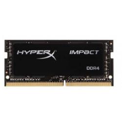 HyperX DDR4 SODIMM HyperX IMPACT 8GB/2666 CL15
