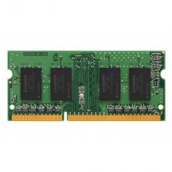 Kingston DDR4 SODIMM 8GB/2400 CL17 Non-ECC 1Rx8
