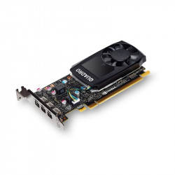 PNY Quadro P400 DVI 2GB VCQP400DVI-PB