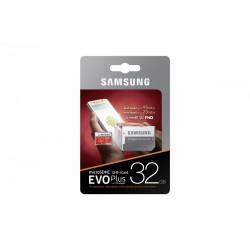 Samsung MB-MC32GA/EU 32 GB EVO+ Adapter