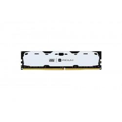 GOODRAM DDR4 IRIDIUM 4GB/2400 15-15-15 512*8 Biała