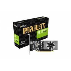 Palit Karta graficzna GeForce GT 1030 2GB 64BIT GDDR5 HDMI/DVI