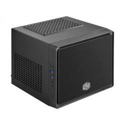 Cooler Master Obudowa Elite 110A czarna (USB 3.0)