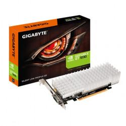 Gigabyte Karta graficzna GeForce GT 1030 2GB GDDR5 64BIT  DVI-D/HDMI