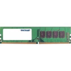 Patriot DDR3 4GB/1600