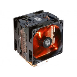 Cooler Master Hyper 212 LED Turbo czarny