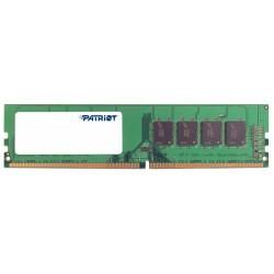 Patriot Pamięć DDR4 Signature 4GB/2400
