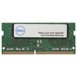 Dell 4 GB Certified Memory Module - 1Rx16 SODIMM 2400MHz