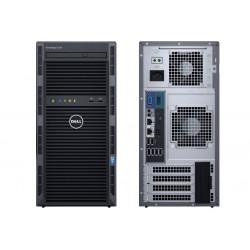 Dell T130 E3-1220v6 16GB 2x1TB H330 DVDRW 3Y