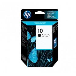 HP Tusz nr 10 Czarny C4844AE