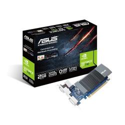 Asus Karta graficzna GeForce GT 710 2GB GDDR5 64BIT DVI/HDMI/D-Sub