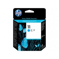 HP Głowica drukująca nr 11 Błękitny (Cyjan) C4811A