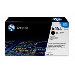 HP Toner Black 13k C9730A