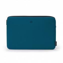 DICOTA Skin BASE 15-15.6 neoprenowa torba na notebooki niebieska
