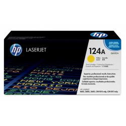 HP Toner Żółty 2k Q6002A