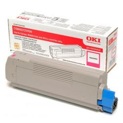 OKI Toner C5800/5900    Magenta (5k)