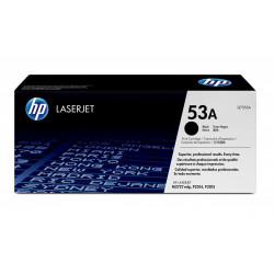 HP Toner do P2015 53A Czarny 3k Q7553A