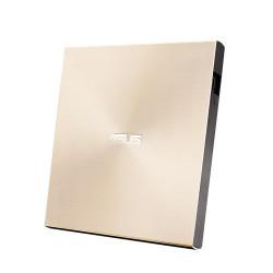 Asus NAGRYWARKA ZEWNĘTRZNA ZLOTA SDRW-08U9M-U USB Type-C/Type-A Ultra-Slim
