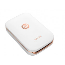 HP Sprocket Photo Print White Z3Z91A