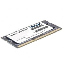 Patriot DDR3 4GB/1600 CL11 1.35V SODIMM