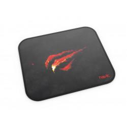 HAVIT GAMENOTE MP837 Podkładka pod mysz gaming 250x250x3mm, obszyta, Wersja: speed edition