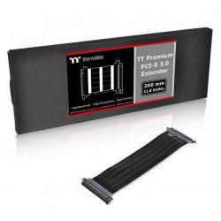 Thermaltake Riser TT Premium PCI-E 3.0 X16 Extender - 300mm