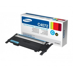 HP Samsung CLT-C4072S Cyan Toner