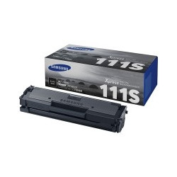 HP Samsung MLT-D111S Black Toner